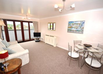 Thumbnail 1 bed flat to rent in Knighten Street, London