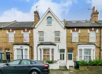 Thumbnail 2 bed flat for sale in Shropshire Road, Bounds Green