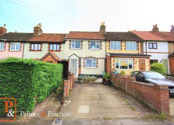 Thumbnail 3 bed terraced house for sale in Batt Hall, Kitchen Hill, Bulmer