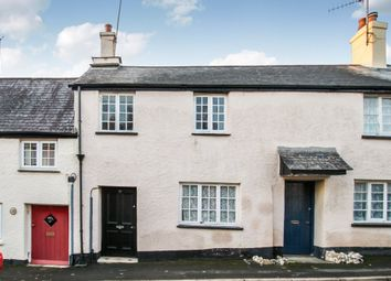 Thumbnail 2 bed cottage for sale in Fore Street, Ugborough, Ivybridge