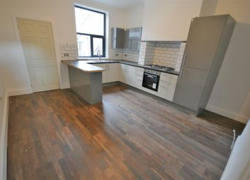 Thumbnail 3 bed terraced house for sale in Todmorden Road, Burnley