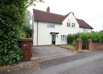 Thumbnail 5 bed property to rent in Elmside, Guildford