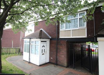 Thumbnail 2 bed flat to rent in Swancroft Road, Tipton, West Midlands