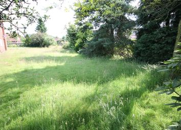 Thumbnail Land for sale in Barnby Road, Newark, Nottinghamshire.