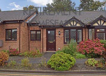 2 bed bungalow for sale in Heathcote Gardens, Bebington CH63