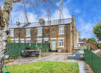 2 bed end terrace house for sale in Drakehouse Lane, Beighton, Sheffield S20