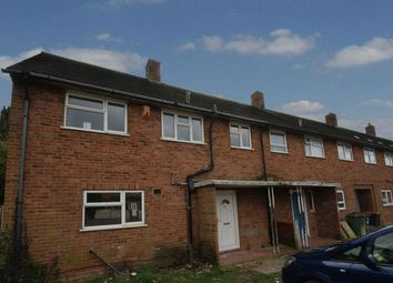 Thumbnail 3 bed semi-detached house to rent in Crescent Road, Hadley, Telford