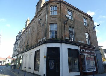 2 bed flat for sale in Flat 2, 7 Tower Street, Rothesay, Isle Of Bute PA20