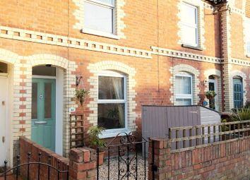 Thumbnail 2 bed terraced house for sale in Freshwater Road, Reading