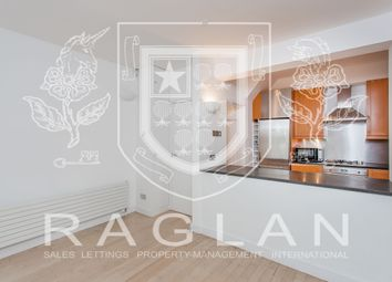 Thumbnail 3 bed flat to rent in Palace Gardens Terrace, Kensington