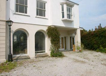 Thumbnail 2 bed flat for sale in Saracen Way, Penryn