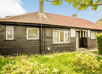 Thumbnail 3 bed bungalow for sale in Una Place, Birkby, Huddersfield, West Yorkshire