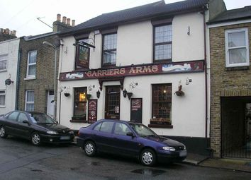 Thumbnail Pub/bar for sale in West Street, Dover