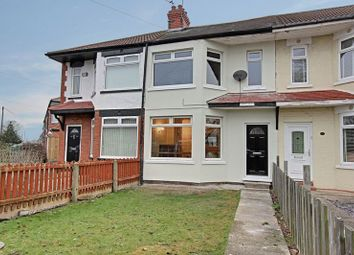 Thumbnail 3 bed property for sale in County Road South, Hull
