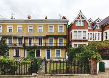 Thumbnail 5 bedroom terraced house for sale in Howson Terrace, Richmond Hill, Richmond