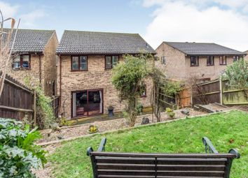 4 bed detached house for sale in Raleigh Close, Chatham ME5