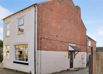 Thumbnail 1 bed flat for sale in Edward Street, Stone, Staffordshire