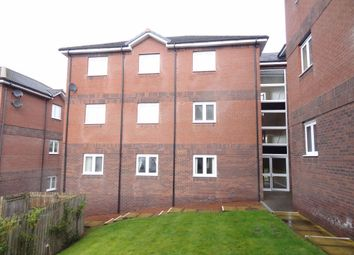 Thumbnail 3 bedroom flat to rent in Pennine View Close, Carlisle
