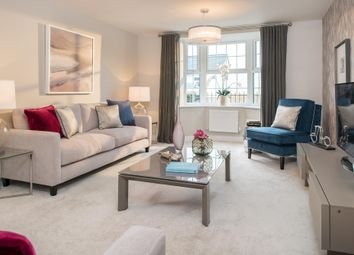 """Thumbnail 4 bedroom detached house for sale in """"Holden"""" at St. Brides Road, Wick, Cowbridge"""