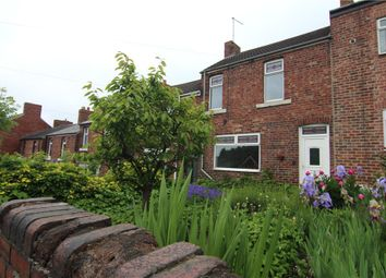 Thumbnail 3 bed terraced house to rent in Prospect Terrace, Nevilles Cross, Durham