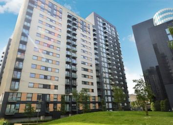 1 bed flat for sale in 9 New Century Park, Green Quarter, Manchester M4