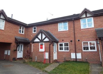Thumbnail 2 bed mews house to rent in Whittaker Close, Crewe