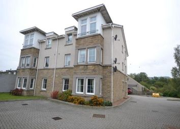 Thumbnail 2 bed flat to rent in Croft Park, Perth