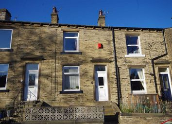 2 bed terraced house to rent in Emscote Street South, Bell Hall, Halifax HX1