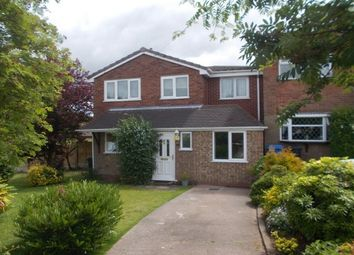 Thumbnail 4 bedroom property to rent in Oaken Gardens, Chase Terrace, Burntwood