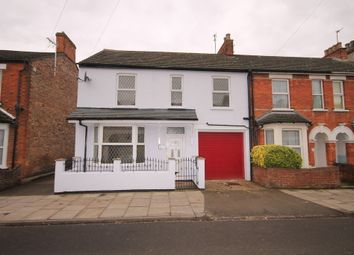 Thumbnail 4 bed semi-detached house for sale in George Street, Bedford