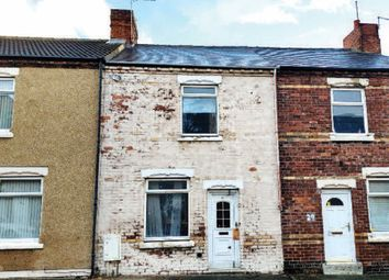 Thumbnail 2 bed terraced house for sale in 27 Tenth Street, Horden, County Durham