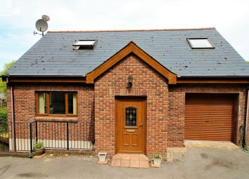 Thumbnail 3 bed detached house for sale in River, Stranraer Road, Pennar, Pembroke Dock