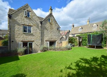 Thumbnail 5 bed detached house for sale in Parsons Court, Minchinhampton, Stroud