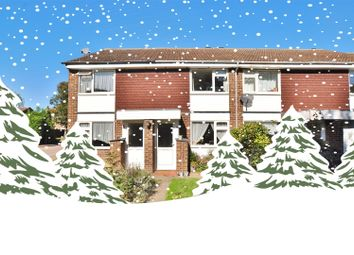 Thumbnail 2 bed property for sale in Kipling Close, Hitchin