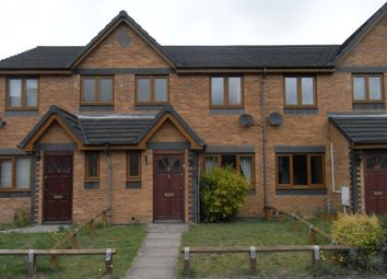 Thumbnail 3 bed terraced house to rent in Kingswood Gardens, Nuneaton