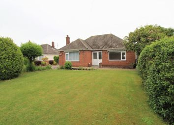 Thumbnail 2 bed detached bungalow for sale in Ormesby Road, Hemsby, Great Yarmouth