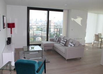 Thumbnail 2 bed flat to rent in One The Elephant, 1 St Gabriel Walk, Elephant And Castle