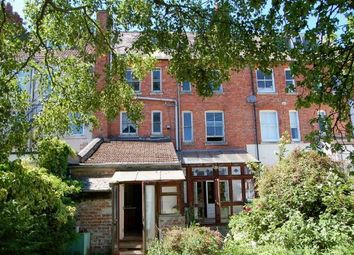 Thumbnail 8 bed town house for sale in East Park Parade, Kingsley, Northampton