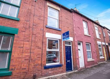 Thumbnail 3 bed terraced house to rent in Thirlmere Road, Sheffield