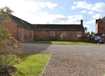 Thumbnail 3 bed detached house for sale in Little Marcle, Ledbury