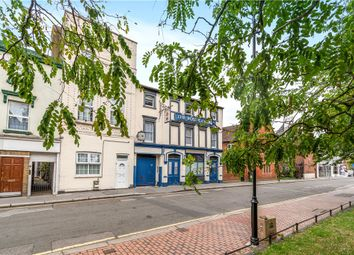 Thumbnail 3 bed flat for sale in Church Street, Croydon