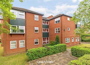 Thumbnail 2 bed flat for sale in Lime Tree Place, St Albans, Hertfordshire