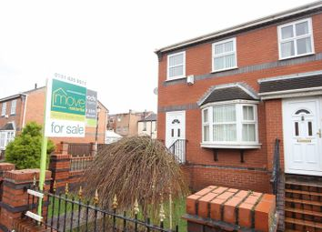 Thumbnail 3 bed terraced house for sale in Victoria Parade, New Brighton, Wallasey