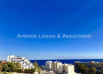 Thumbnail 2 bed apartment for sale in 4521 Ayios Tykhonas, Cyprus