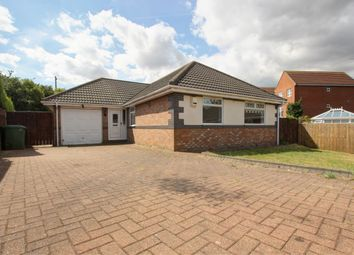 Thumbnail 2 bed bungalow for sale in Scotts Court, Gateshead
