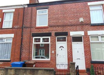 Thumbnail 2 bed property to rent in Carnarvon Street, Offerton, Stockport
