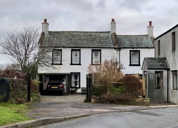 Thumbnail 4 bed detached house for sale in 13 Camerton Road, Seaton