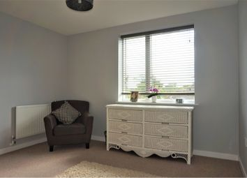 Thumbnail 2 bed flat for sale in Russells Crescent, Horley