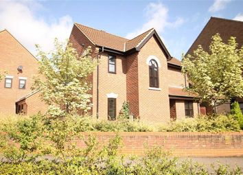 Thumbnail 4 bed detached house to rent in Rushfields Close, Westcroft, Milton Keynes