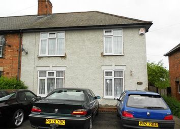 Thumbnail 3 bed semi-detached house to rent in Heather Road, Knighton Fields, Leicester